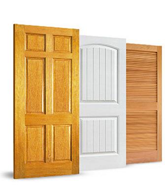 Placeholder Interior Doors